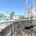 Cathedral Notre Dame Basilica