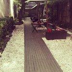 Foto de Magnolia Porto Hostel