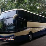 Variety of Lxury buses for your family,school and even logistics trips.