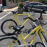 Foto de Billy's Bikes and Rentals