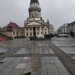 Photo de Gendarmenmarkt