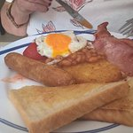 Bar Bondia - breakfast
