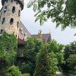 Ravadinovo Castle ภาพถ่าย