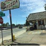 Billede af Frank The Pizza King