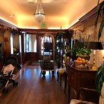 Hotel Drisco Picture