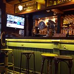 Great Irish pub