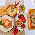 Foto van TukTuk Thai Bistro
