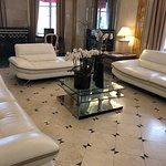 Carlton Lausanne Boutique Hotel Photo