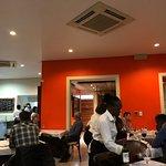 Foto de The Social Restaurant
