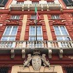 Palazzo Rossoの写真