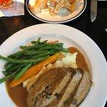 Foto van Buckhead Diner