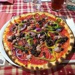 Foto de Pizzeria da Tata