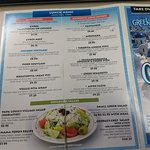 Photo of Greek Islands Restaurant INC