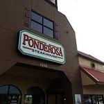 Foto van Ponderosa Steakhouse