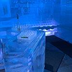 Cool way to experience Peller Estates icewine