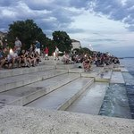 Photo of Sea Organ (Morske Orgulje)