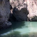 Bild från Camino a Huaxtla