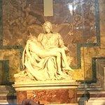 Bilde fra La Pieta