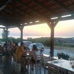 Sunset Taverna Photo