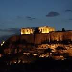 The Athens Gate Roof Top Restaurantの写真