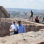 Bilde fra Ankara Castle
