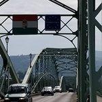 Фотография Mária Valéria Bridge