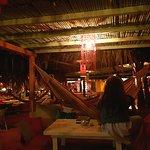 Karma Beach Bar resmi