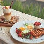 Завтраки в Винегрете