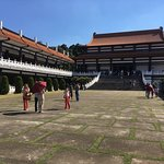 Foto de Fo Guang Shan Brasil - Templo Zu Lai