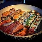 Фотография Up to Sushi