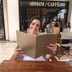 Foto de Armani Caffè