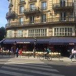 Photo of Cafe Etienne Marcel