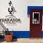 Destilaria do FERRADOR