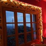 παράθυρο με θέα