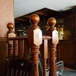 Covent Garden Pub near Paseo De La Castellana