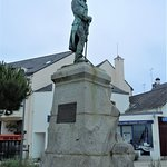 Monument au Général Lazare Hoche