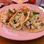 Mama's Fish Tacos