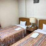 Hotel Royal Oak Gotanda