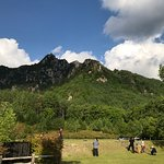 Bilde fra Mt. Mizugaki
