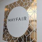 Zdjęcie Mayfair Shopping Centre