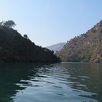 Bilde fra Chamera Lake