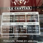 Photo of Cafe San Juan la Cantina