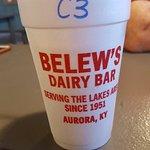 Фотография Belew's Dairy Bar