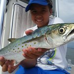 Off The Hook Fishing Charters Photo