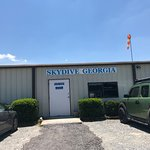 Skydive Georgia照片