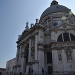 Φωτογραφία: Basilica di Santa Maria della Salute
