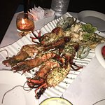 Billede af Danima Restaurant