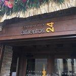 Restaurante Alfileritos 24 – fotografija