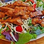 Her Chicken Salad
