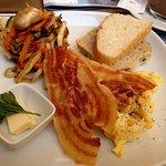 Foto de LAJK Restaurant Dubrovnik